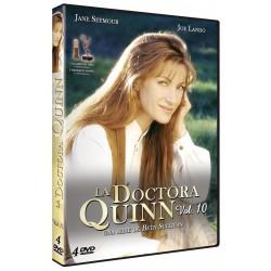 DOCTORA QUINN VOLUMEN 10 LLAMENTOL - DVD