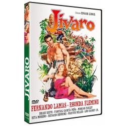 Jivaro (1954) - DVD