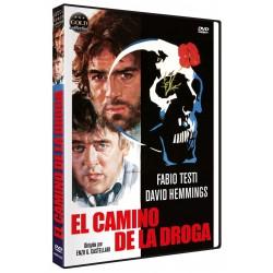 El camino de la droga - DVD