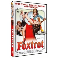 FOXTROT MPO - DVD