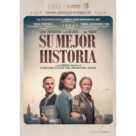 SU MEJOR HISTORIA KARMA - DVD