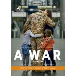 A WAR KARMA - DVD