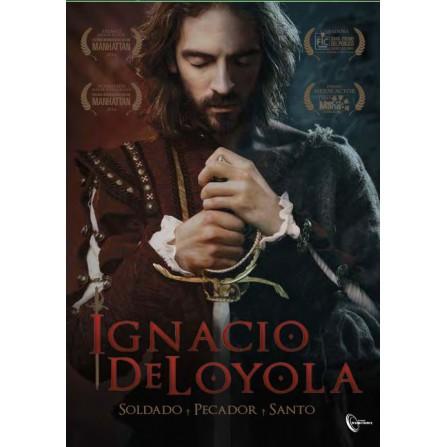 IGNACIO DE LOYOLA KARMA - DVD