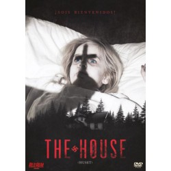 THE HOUSE KARMA - DVD