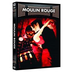MOULIN ROUGE FOX - DVD