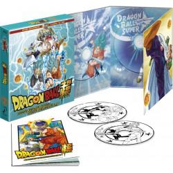 Dragon Ball Super Box 2. La saga de la resurrección de F - BD