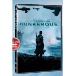 Dunkerque - DVD