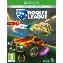 ROCKET LEAGUE COLLECTOR EDT./X-ONE