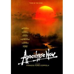 Apocalyse Now Edición Especial - BD