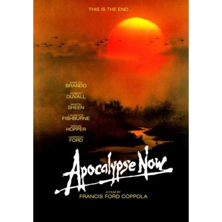 Apocalypse Now - BD