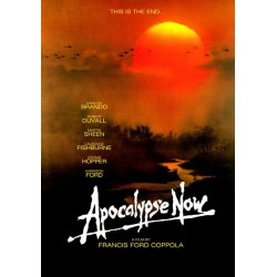 APOCALYPSE NOW DIVISA - DVD