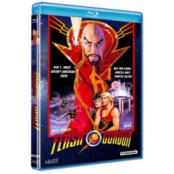 FLASH GORDON DIVISA - DVD
