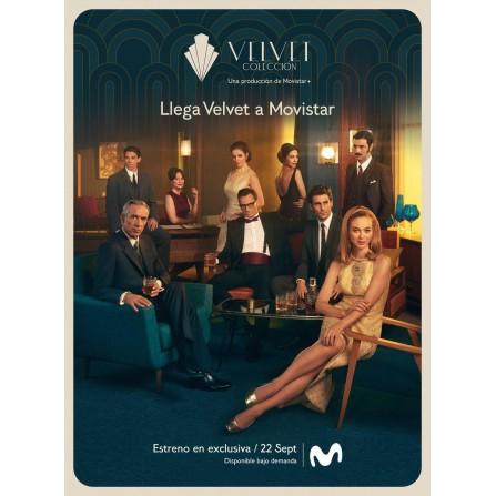 Velvet Colección - Temporada 1 - BD