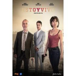 ESTOY VIVO (5 DVD) DIVISA - DVD