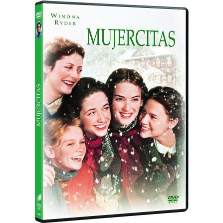 Mujercitas (1994) (Edición 2017) - DVD