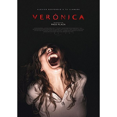 VERONICA SONY - DVD