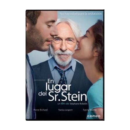En lugar del Sr. Stein - DVD