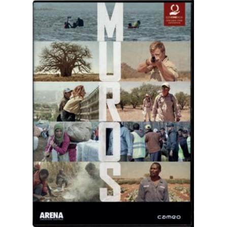 Muros. colección concinencia - DVD