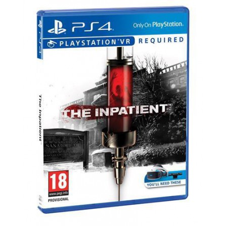 The Inpatient (VR) - PS4