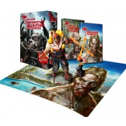 DEAD ISLAND DEFINITIVE COLCT. SLAUGH/PS4