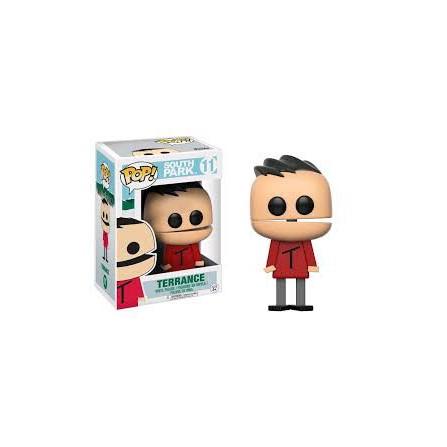 Funko Pop Terrance (South Park)