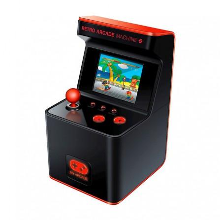 Consola Arcade Máquina X 16bit (300 Juegos)