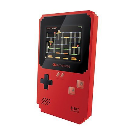 Consola Retro Pixel Classic (300 Juegos)