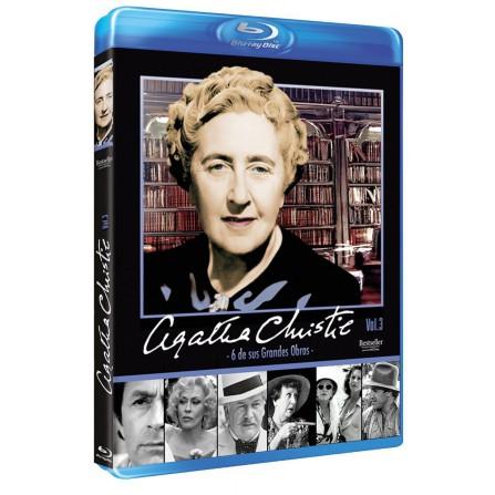 Agatha Christie - Coleccion - Vol. 3 - BD