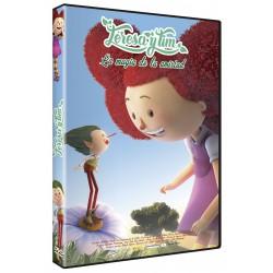 Teresa y Tim (2016) - DVD