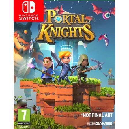 Portal Knights - SWI