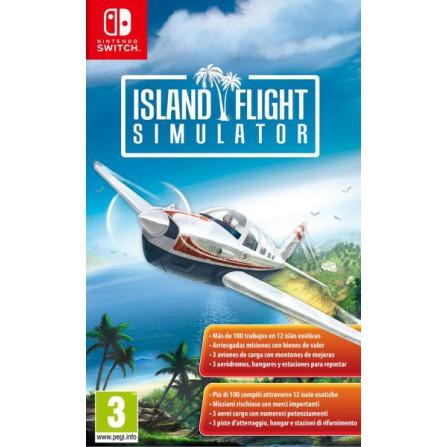 Island Flight Simulator - SWI