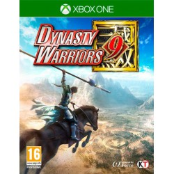 DYNASTY WARRIORS 9/X-ONE