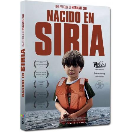 Nacido en Siria - DVD