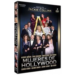 Mujeres de Hollywood - DVD