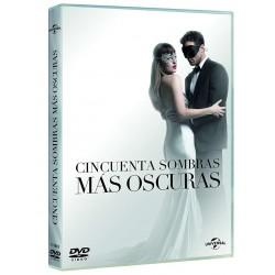 CINCUENTA SOMBRAS OSCURAS(2018) SONY - DVD