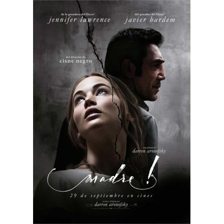 Madre! - DVD