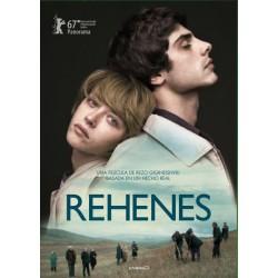 REHENES KARMA - DVD