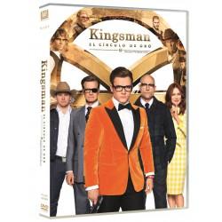 Kingsman: El círculo de oro - BD