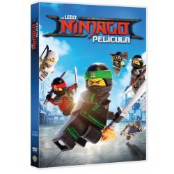 La lego® ninjago® película - BD