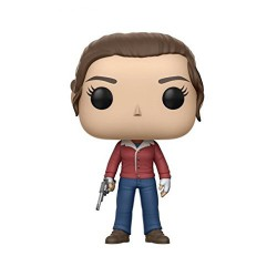 FUNKO POP NANCY W/ GUN (STRANGER T.)
