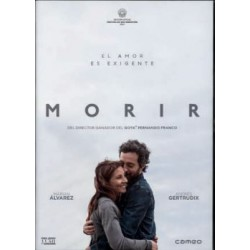 Morir - DVD