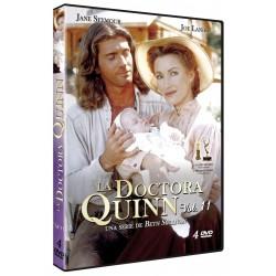 DOCTORA QUINN VOLUMEN 11 LLAMENTOL - DVD