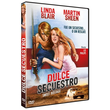 Dulce secuestro - DVD