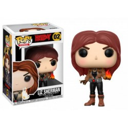 FUNKO POP LIZ SHERMAN (HELLBOY)