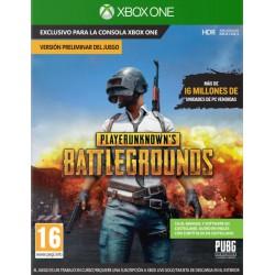 Playerunknown's Battlegrounds (PUBG) (DLC) - Xbox One