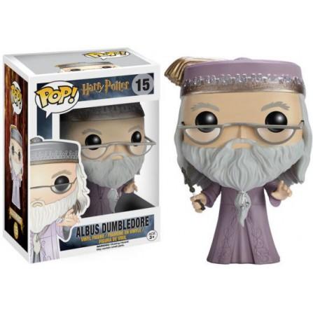 Funko Pop Albus Bumbledore (Harry Potter)