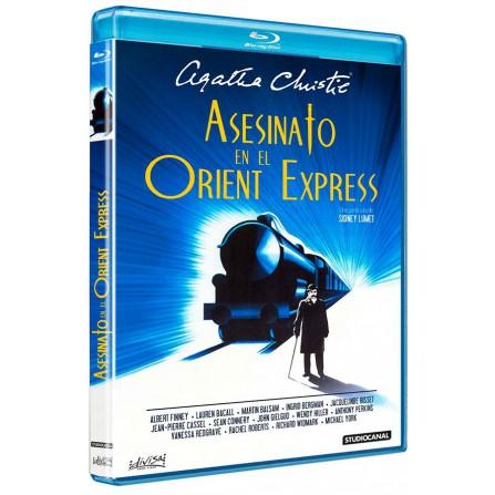 Asesinato en el Orient Express - BD