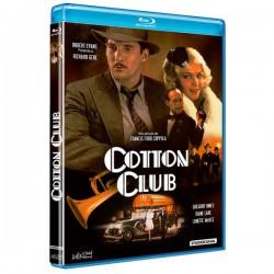 Cotton club - BD