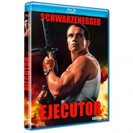Ejecutor (raw deal) - BD