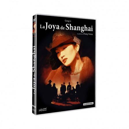 La joya de Shangai - DVD